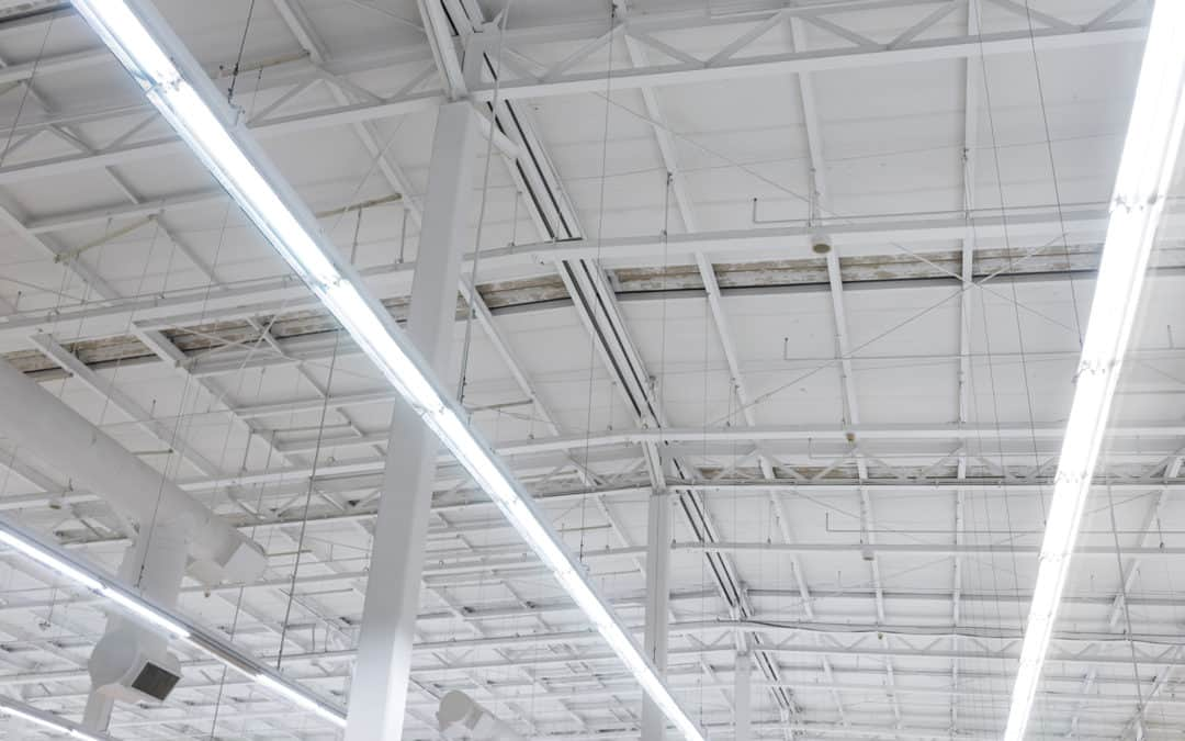 7 Reasons to Swap Your Linear Fluorescents for LED T8 Tubes