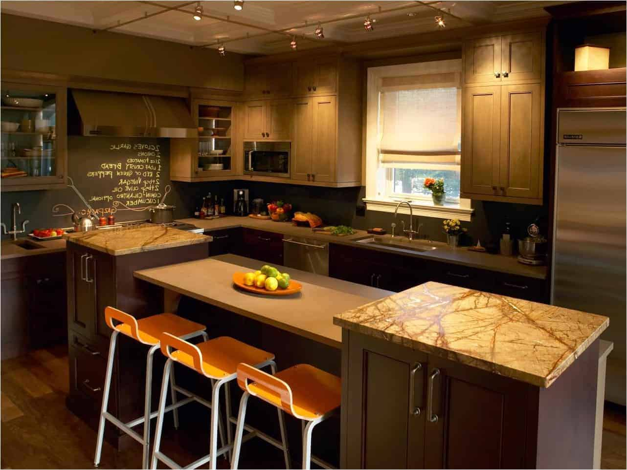 Led Kitchen Lighting Creating The