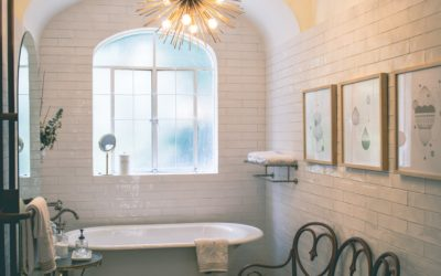 Brighten Your Mood: Refresh Your Bathroom Lighting Design