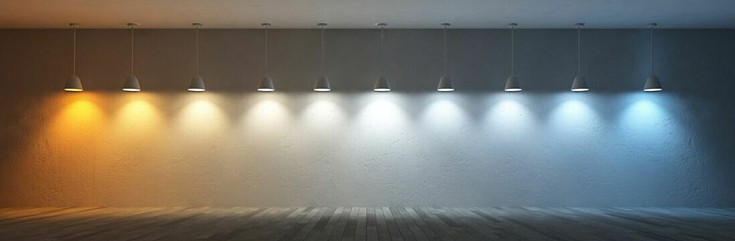 What is Lighting Color Temperature?